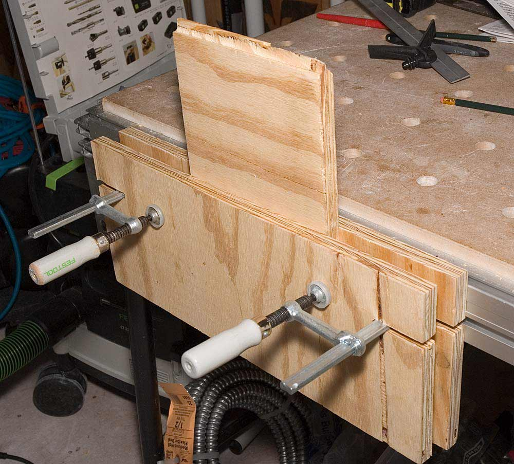 is jigs i all vise few this built feature that dsc blog woodworking wood of ago workbench editors and blogs in portable was part years a popular the bull jack bench
