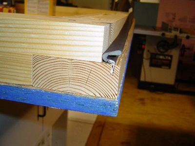 Kerf Door Weatherstrip - Pezcame.Com & Kerf Door Frame \u0026 Adjustable Kerf Steel Door Frames By Frame-Up™ Pezcame.Com