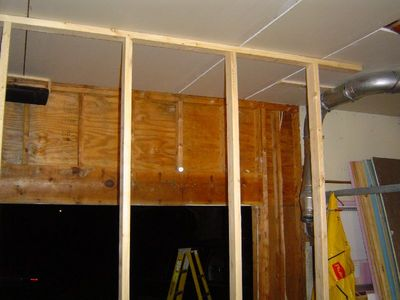 Double Dutch Garage Door Project
